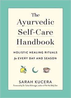 ayurvedic self care